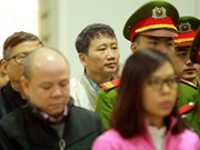 PVP Land trial: Trinh Xuan Thanh sentenced to life imprisonment