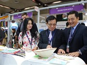 HCM City promotes itself at India's tourist fair