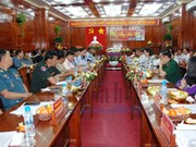 Binh Phuoc enhances cooperation with Cambodian provinces