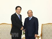 PM lauds Chinese Ambassador's contributions to bilateral ties