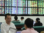 Massive selloff hits VN stocks