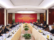Personnel preparation, a hard, important task: conference