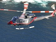 Philippines purchases 16 helicopters from Bell Helicopter