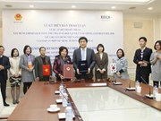KOICA helps Vietnam build social housing policy