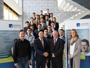 VinFast debuts technician training centre in Hai Phong