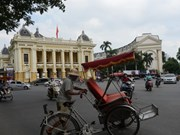 Hanoi continues tourism promotion on CNN channels