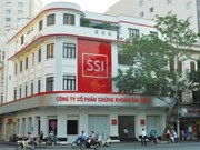 SSI issues 50 million USD bond to a foreign investor