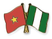 Vietnamese Ambassador to Nigeria presents credentials