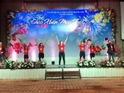 Vietnamese embassies celebrate Lunar New Year