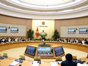 PM's assistant group issues working plan for 2018