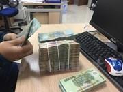 Interbank interest rate sharply rises