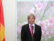 Overseas Vietnamese in Israel, RoK celebrate Lunar New Year