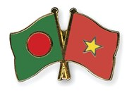 Greetings to Bangladesh on founding anniversary of diplomatic ties