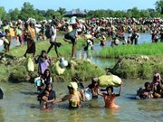 Bangladesh works with UN to repatriate Rohingya people