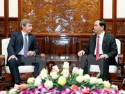 Vietnam – good example of successful nation: Argentinean Ambassador