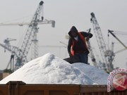 Indonesia likely to stop salt import in 2020