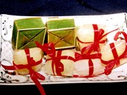Traditional Tet cakes of ethnic groups in Vietnam