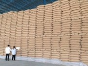 Thai rice exporters urge baht rise curb