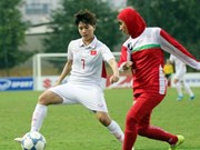 Dung crucial to team at AFC Women's Cup