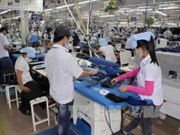 Over 96 percent of workers in Da Nang return to work after Tet