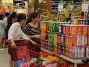 Report: Positive outlook for FMCG sector
