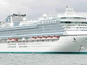 Increasing affluence drives VN cruise market