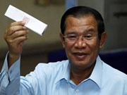 Cambodia: CPP triumphs in Senate election