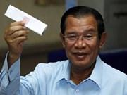 Cambodia: CPP triumphs in Senate election