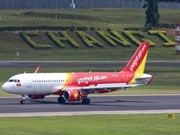 Vietjet Air to start operation at Changi Airport Terminal 4