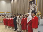 Radio Thailand marks 88th anniversary