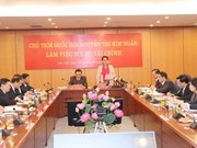 Finance Ministry asked to implement tasks from year's beginning