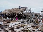 Vietnam struggles to improve disaster forecast
