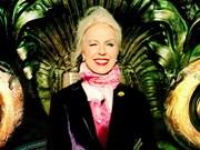 Two-time Grammy winner Anne Sofie von Otter to perform in Hanoi