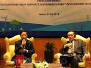 EU helps Vietnam's rural areas access sustainable energy