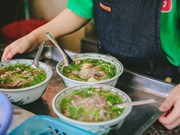 Advanced technology helps bring Vietnamese food to world