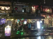 Bars in Hoi An ancient city face tougher rules