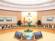 Cabinet meeting: February sees marked socio-economic achievements