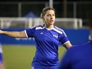 FIFA expert to help develop Vietnamese women's football