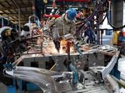 Industrial production index rises 15.2 percent in Jan-Feb