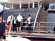 Indonesia seizes luxury yacht linked to 1MBD probe