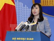Vietnam contributes to common efforts in ASEM cooperation: spokesperson