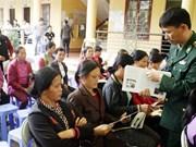 Vietnam to step up fight against drug-trafficking