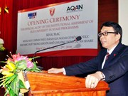 Hue University fosters brand building in ASEAN