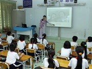 HCM City to pilot 'smart schools'