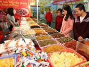 Retail goods, services generate over 30.8 billion USD in Jan-Feb