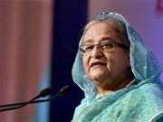 Bangladeshi PM: Vietnamese President's visit lifts bilateral ties