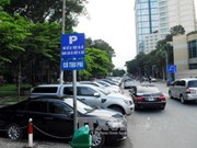 HCM City mulls increase in fees for parking fees