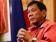 Philippine President to not attend ASEAN-Australia Summit