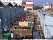 Room rental rates in HCM City increase