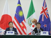 CPTPP signing slated for March 8 in Chile